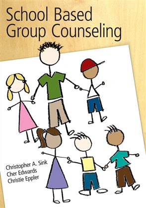 School Based Group Counseling - 9780618574476