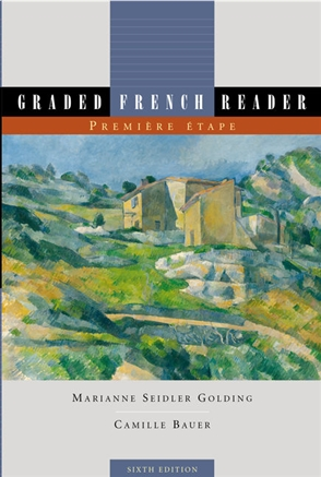 Graded French Reader: Première Étape - 9780618574742