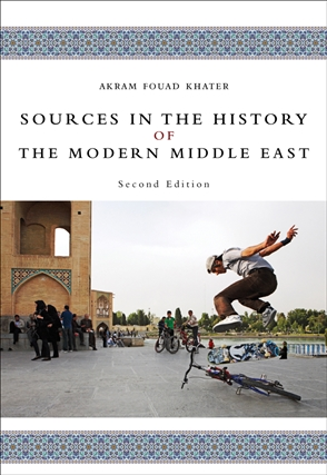 Sources in the History of the Modern Middle East - 9780618958535