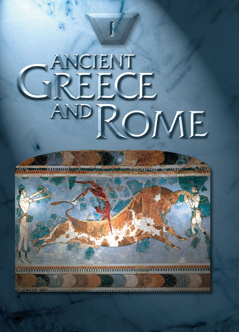 Ancient Greece and Rome: An Encyclopedia for Students - 9780684315942