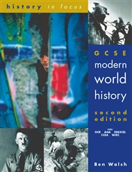 History in Focus: GCSE Modern World History - 9780719577130