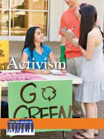 Activism - 9780737750430