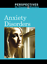 Anxiety Disorders - 9780737754568