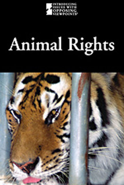 Animal Rights - 9780737758467
