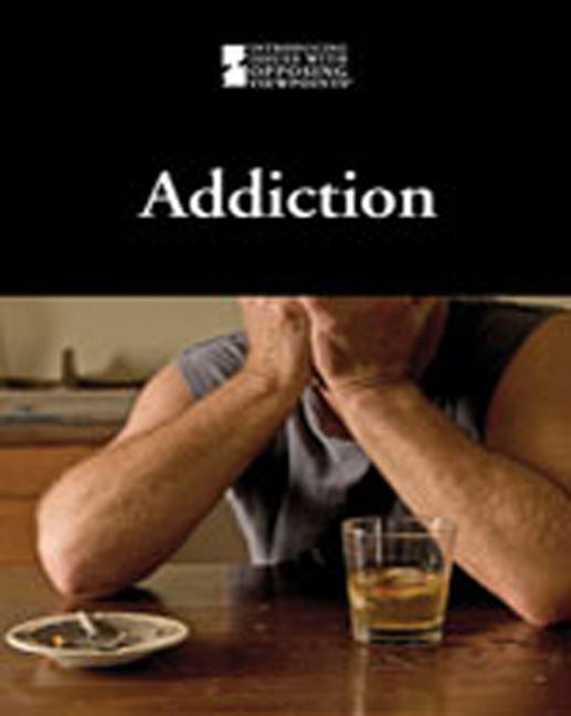 Addiction - 9780737767650