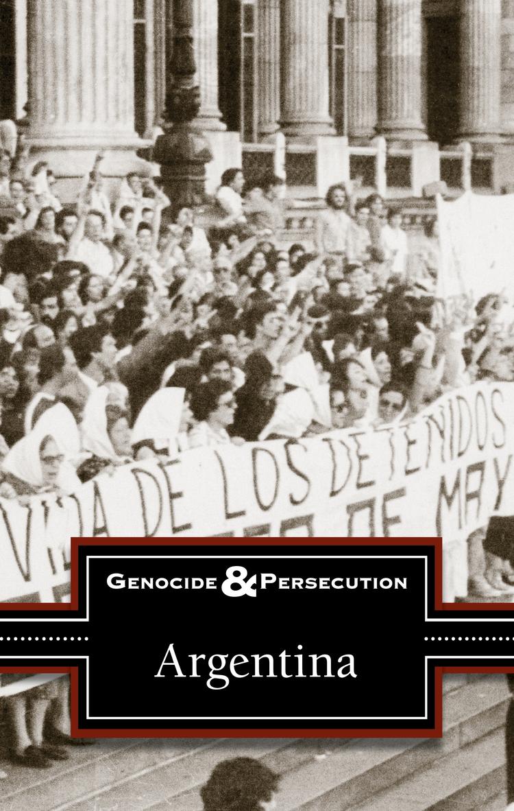 Argentina - 9780737770117
