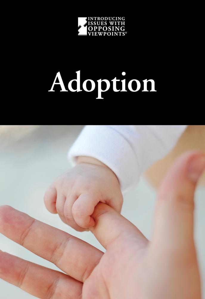 Adoption - 9780737770308