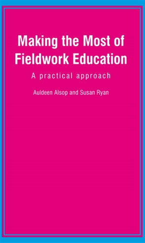 Making the Most of Fieldwork Education - 9780748752010