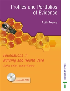 Foundations in Nursing and Health Care - 9780748771233