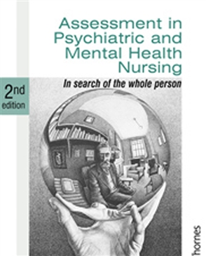 Assessment in Psychiatric and Mental Health Nursing - 9780748778010