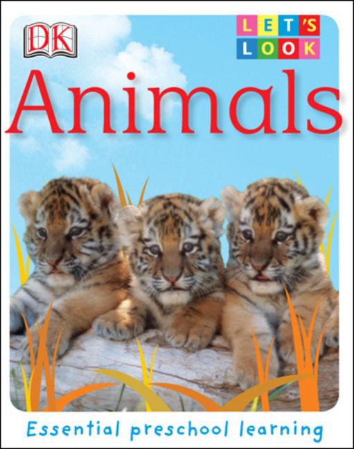 Animals - 9780756643782