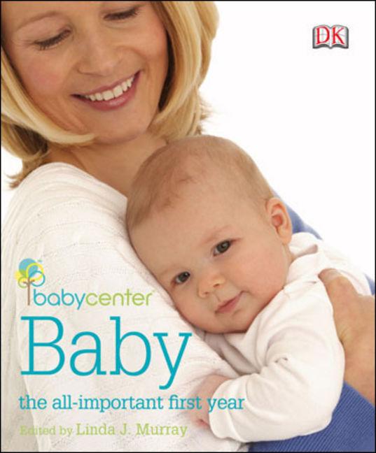Babycenter Baby - 9780756666361
