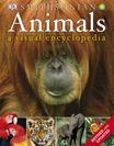 Animals: A Visual Encyclopedia - 9780756698966