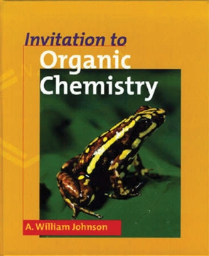 Invitation To Organic Chemistry - 9780763704322