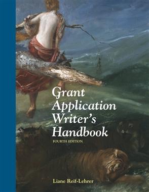 Grant Application Writer's Handbook - 9780763716424
