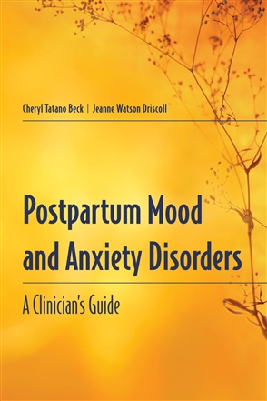Postpartum Mood And Anxiety Disorders: A Clinician's Guide - 9780763716493