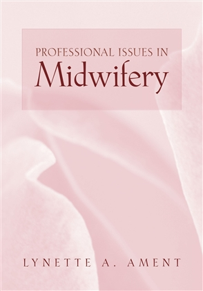 Professional Issues In Midwifery - 9780763728366