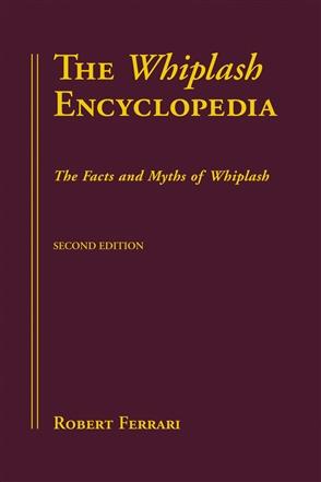 The Whiplash Encyclopedia - 9780763729349