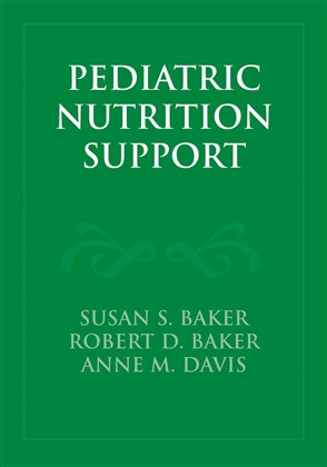 Pediatric Nutrition Support - 9780763731540