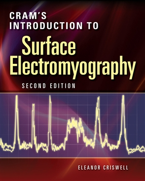 Cram's Introduction To Surface Electromyography - 9780763732745