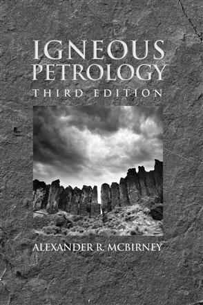 Igneous Petrology - 9780763734480