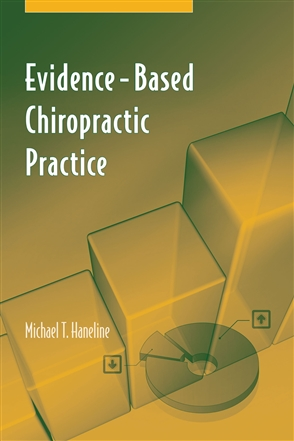 Evidence-Based Chiropractic Practice - 9780763735715