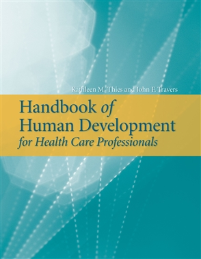 Handbook Of Human Development For Health Care Professionals - 9780763736149