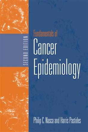 Fundamentals Of Cancer Epidemiology - 9780763736187