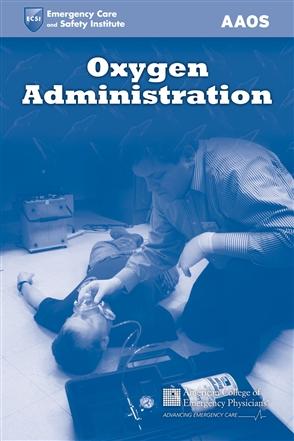 Oxygen Administration - 9780763737580