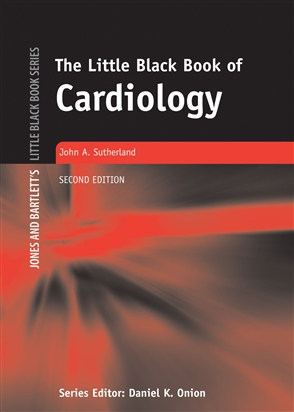 The Little Black Book Of Cardiology - 9780763737610