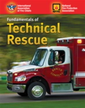 Fundamentals Of Technical Rescue - 9780763738372
