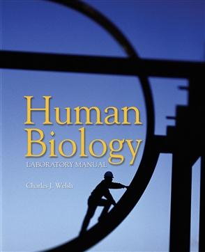 Human Biology Lab Manual - 9780763738433