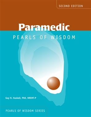 Paramedic Pearls Of Wisdom - 9780763738709