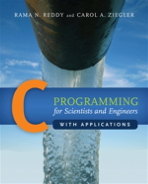 C Programming For Scientists And Engineers With Applications - 9780763739522