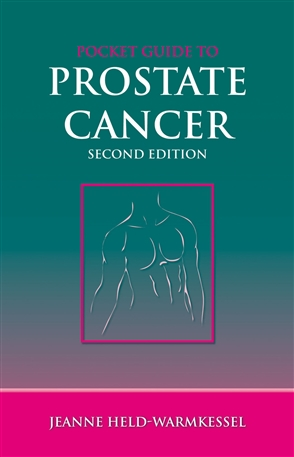 Pocket Guide To Prostate Cancer - 9780763740467