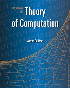 Introducing The Theory Of Computation - 9780763741259