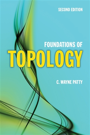 Foundations Of Topology - 9780763742348