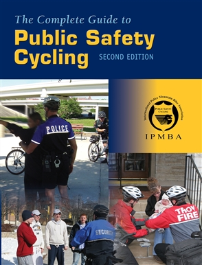 The Complete Guide To Public Safety Cycling - 9780763744335