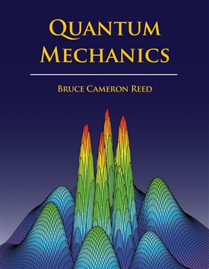 Quantum Mechanics - 9780763744519