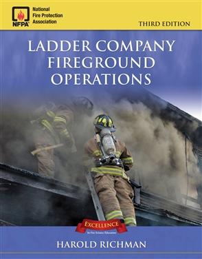Ladder Company Fireground Operations - 9780763744960