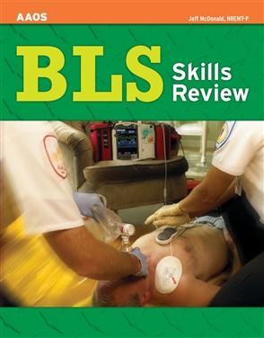 BLS Skills Review - 9780763746841