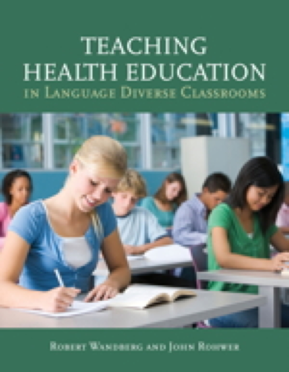 Teaching Health Education In Language Diverse Classrooms - 9780763749453