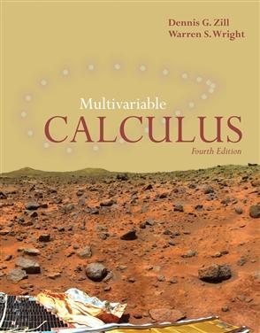 Multivariable Calculus - 9780763749668