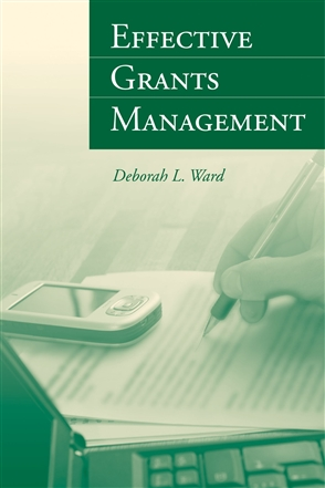 Effective Grants Management - 9780763749842