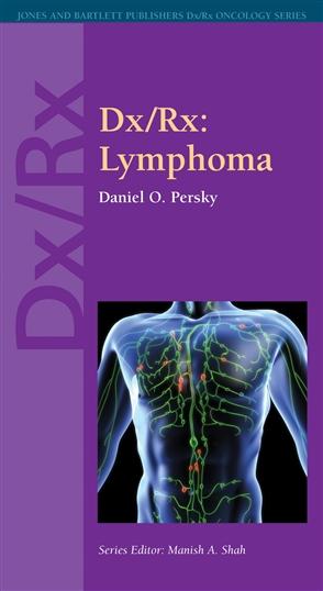 Dx/Rx: Lymphoma - 9780763750244