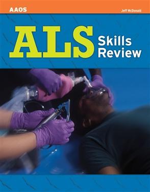 ALS Skills Review - 9780763751210