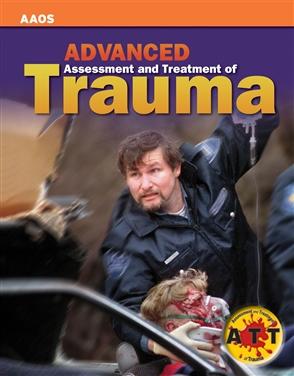 Advanced Assessment and Treatment of Trauma - 9780763751319