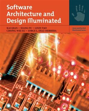 Software Architecture And Design Illuminated - 9780763754204
