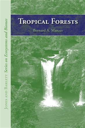 Tropical Forests - 9780763754341