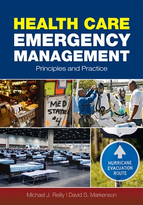 Health Care Emergency Management: Principles And Practice - 9780763755133